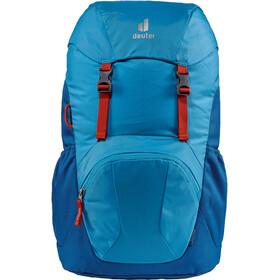 deuter Junior Backpack 18l Kids, azul